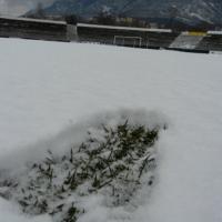Отложиха Хасково - Славия заради сняг