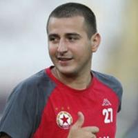 Янис Зику води мощно в анкета на ЦСКА