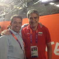 Камило Плачи готви разкрития за волейбола