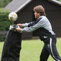 Наш треньор в Енерги ще учи немски след 15 години в Германия