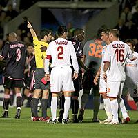 Рома с първи успех в Шампионската лига