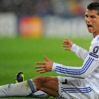Глоби в Реал (М) заради партито на Роналдо