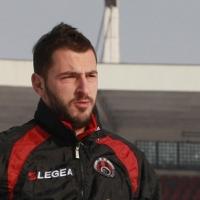 И халфът Даниел Пеев щял да подпише с ЦСКА