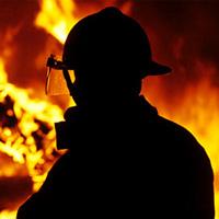 Спортистите ни по гащи при пожар в Блеград