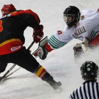 Загубихме от Белгия на хокей - 3:14