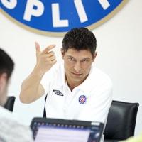 Балъков към хърватите: Внимавайте, опасни сме