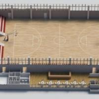 ЦСКА получи разрешение да строи нова зала