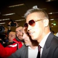 Кейсуке Хонда: Милан сбъдна мечтата ми