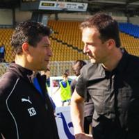 Щутгарт не взе Красимир Балъков за треньор, избра Бруно Лабадия
