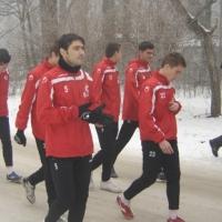 ЦСКА потегля с рейса за Гърция в петък