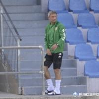 "Човек на Любо Пенев гледа ""под лупа"" Владислав Романов"