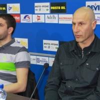 """Чиликов вика на национал """"мишок"""", наказаха играча"""