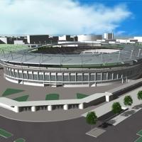 Ювентус почва строежа на новия стадион