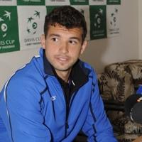 Цветков: Искам да видя Григор срещу Джокович и Федерер в България