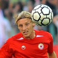 Иван отсвири Партизан и не игра в Европа