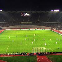 30 хил. билета продадени за Грузия - България