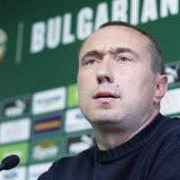 Мъри: Искам отбора и за евроквалификациите