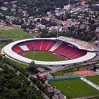 """България ще тренира на """"Мала Маракана"""", мачът - на стадион """"Партизан"""""""