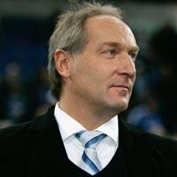 Шалке уволни старата кримка Андреас Мюлер