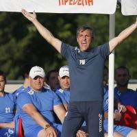 Георги Иванов води преговори с нов вратар