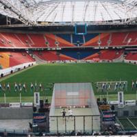 Белгия и Холандия с обща кандидатура за Мондиал 2018