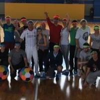 България домакинства обучение по иновативна образователна методика чрез спорт