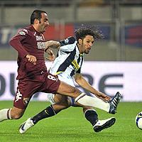 Торино и Пескара се завърнаха в Серия А