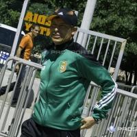 Балъков: Мачът с Локомотив (Сф) не е определящ за Европа