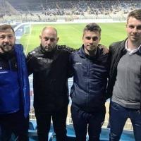 """Българите на късмет за Пескара срещу Палермо на стадио """"Адриатико"""" (ВИДЕО)"""