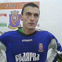 Аврионов с два гола за Спартак срещу Несебър