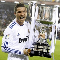 Статистиката на Роналдо за 2011 година