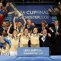 Нагласили триумфа на Зенит за купата на УЕФА?