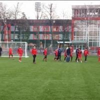 ЦСКА прави кастинг за деца родени от 2002-ра до 2006 година през юни