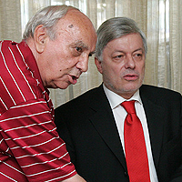 Канят Вальо Михов в ЦСКА