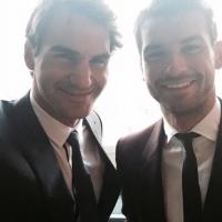 Федерер: С Григор много си приличаме