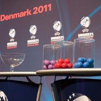 Младежките национали с хубав жребий за Дания