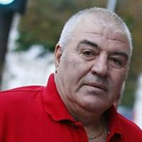 Почетният Президент на ЦСКА чества 65