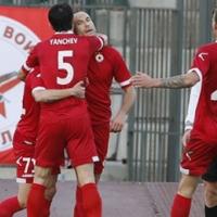 Мболи се върна в групата на ЦСКА