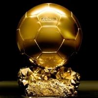 Кандидатите за Златната топка за 2014 година
