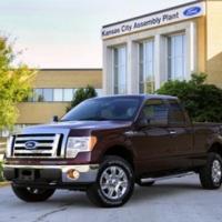 Ford F150 отново е най-продаван в Америка