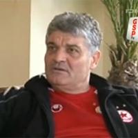 Не защитник, Андоне води халфове в ЦСКА