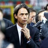 Филипо Индзаги вече не е треньор на Милан