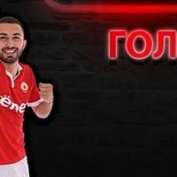ЦСКА отвя Пирин с 3:0, остава твърдо първи