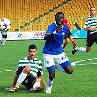 И Черноморец изхвърча от Купата след 1:2 от Родопа в Смолян