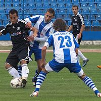 Спартак иска да играе в Бургас вместо в Шумен