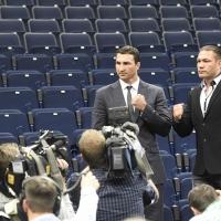 Кличко и Кобрата влизат в съдебна серия след битката на ринга