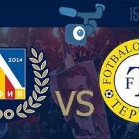 Левски ще излъчи директно в клубния сайт контролата срещу Теплице в Кипър