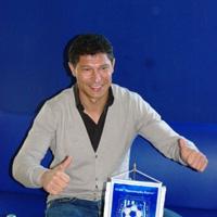 Анегтът на Бала директор в Черноморец