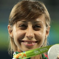Демирева стана вице-олимпийска шампионка