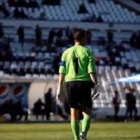 Гошо Петков към феновете на ЦСКА: Викайте си, но не ме замеряйте с ябълки